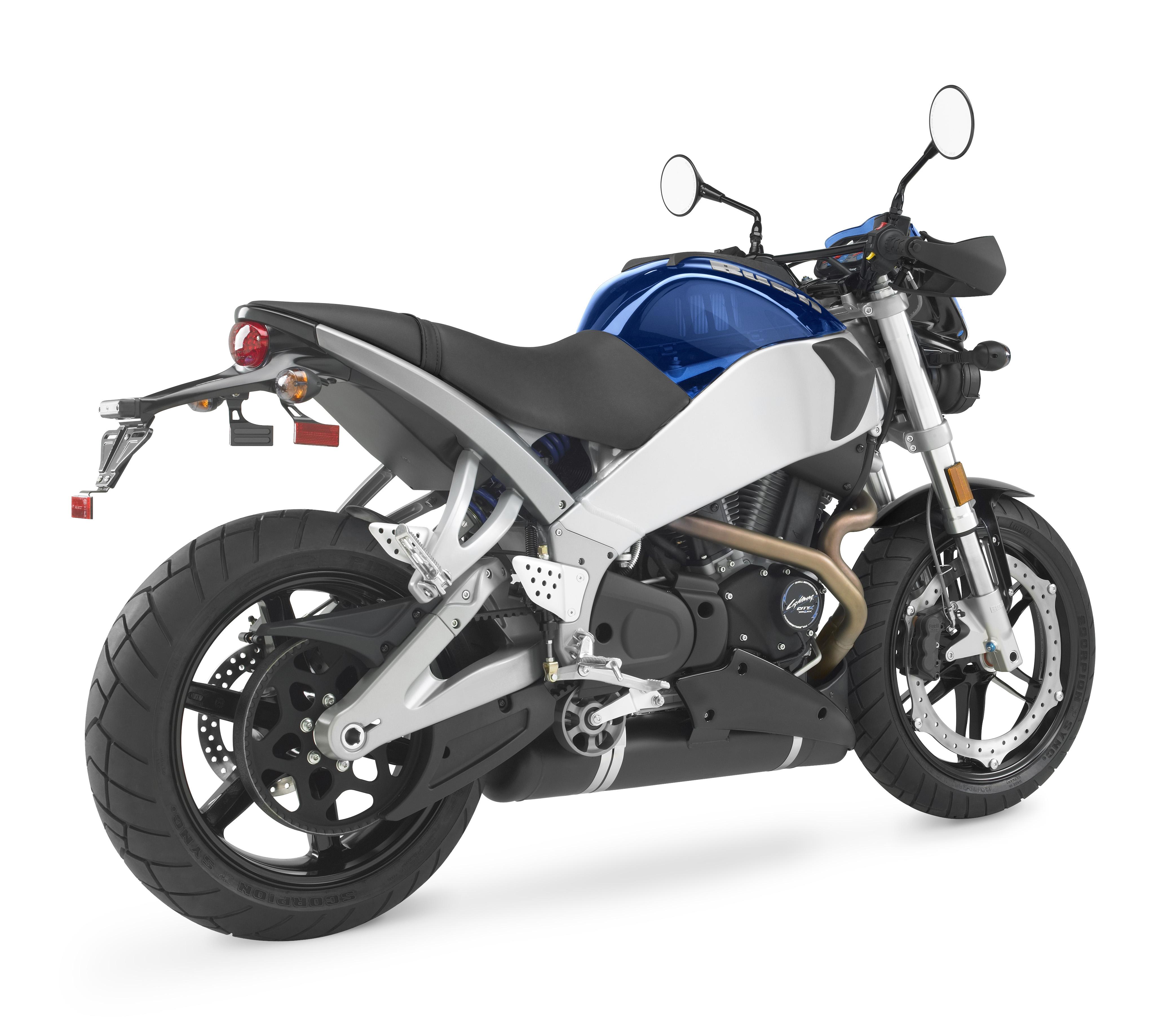 Motoroccasion.nl, Buell - Xb 9 Sx Lightning