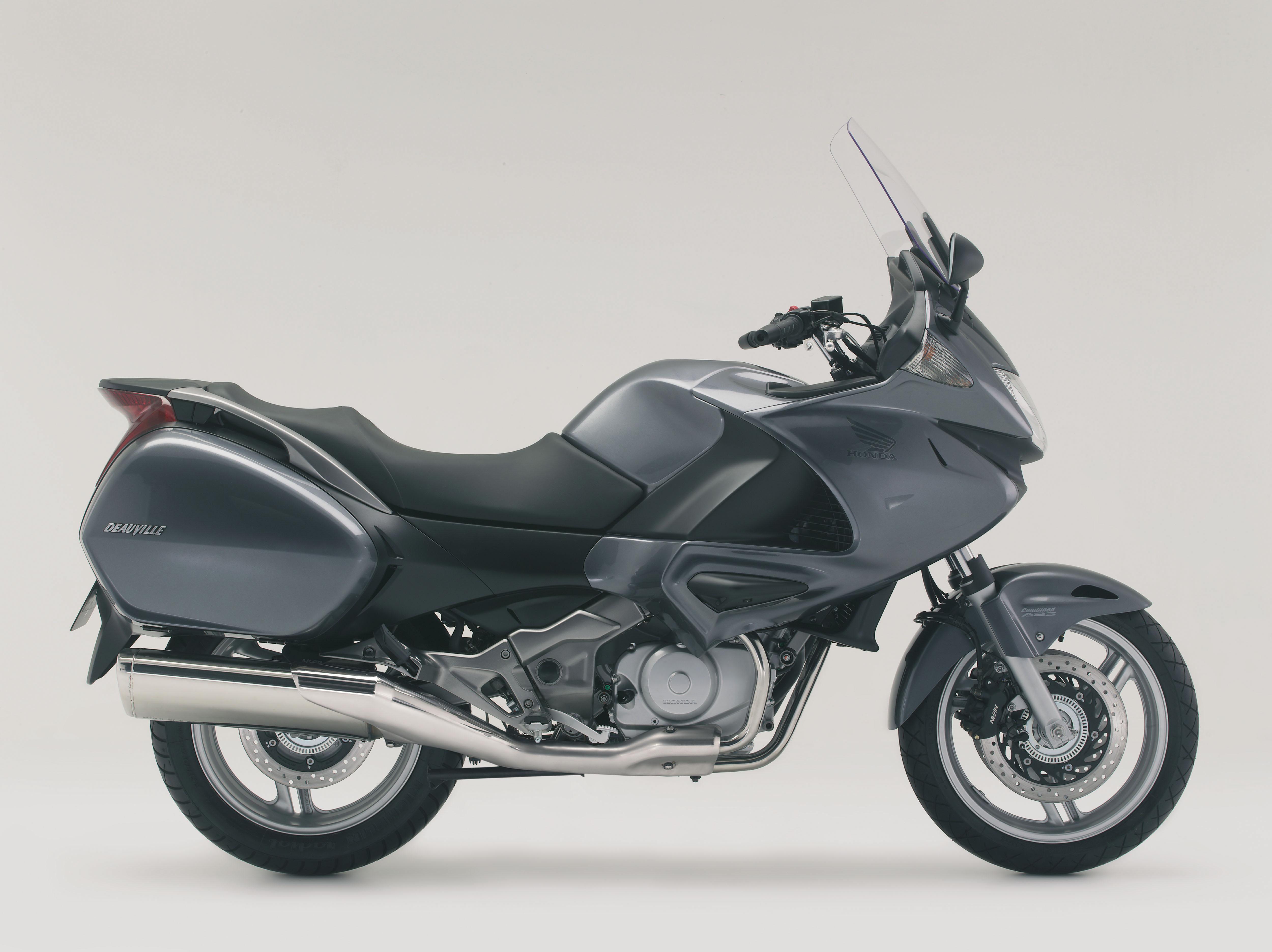 Motoroccasion.nl - Honda - Nt 700 V Deauville Abs