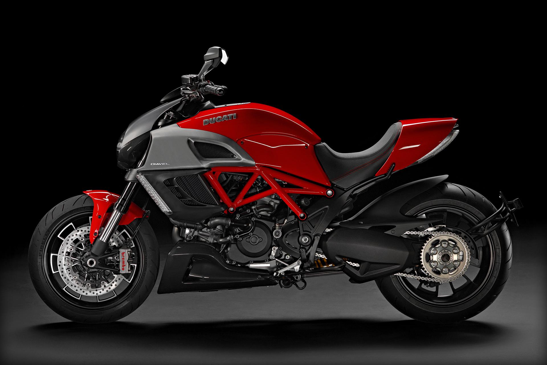 Ducati Streetfighter Xenon