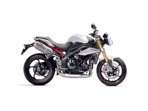 TRIUMPH SPEED TRIPLE 2011
