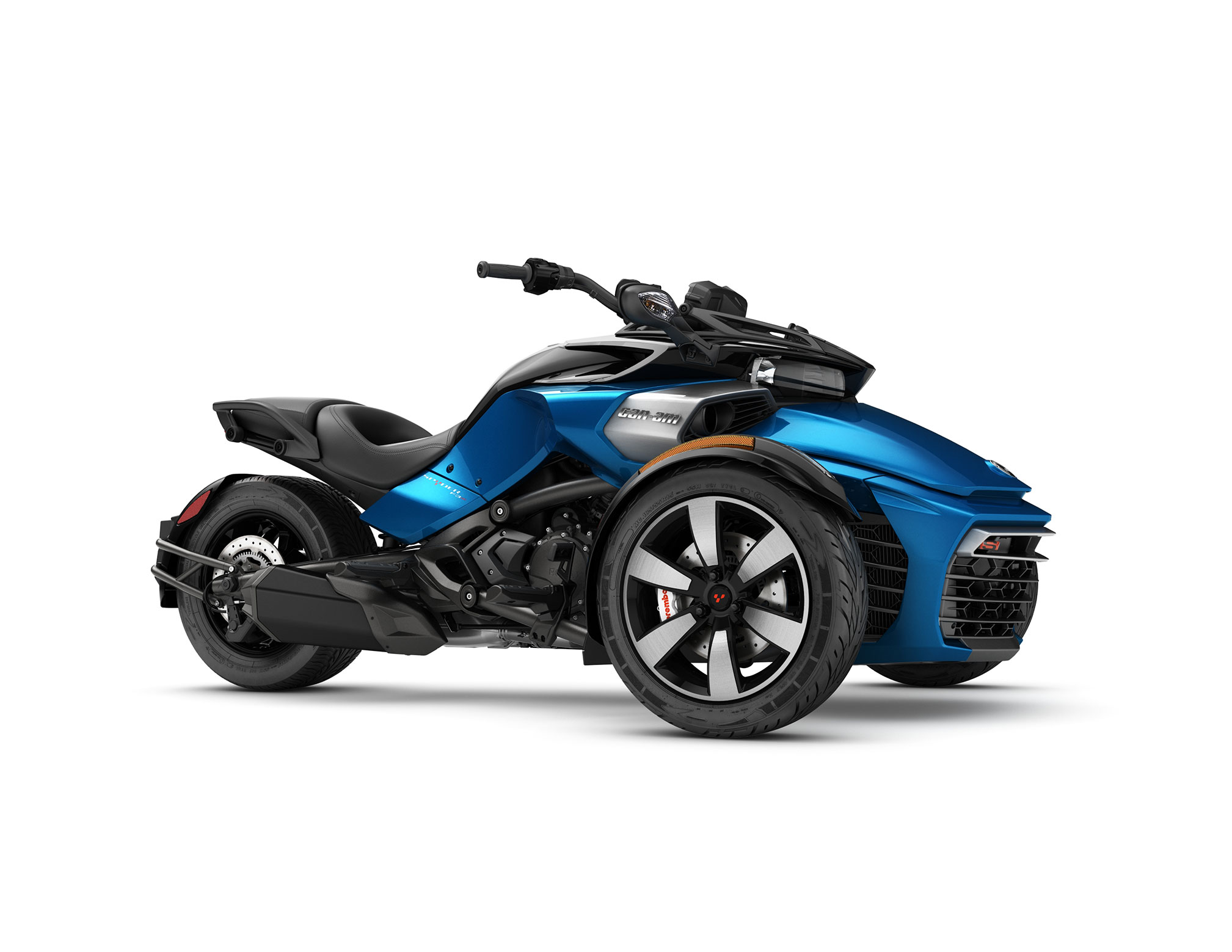 can am spyder f3s. Black Bedroom Furniture Sets. Home Design Ideas