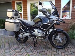 BMW R 1200 GS ADVENTURE ABS-ASC-ESA