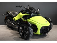 CAN-AM SPYDER F3S SPECIAL SERIES