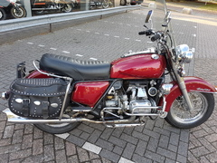 HONDA GL 1000 GOLDWING