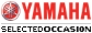 Yamaha Select Occasion